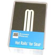 Seymour Duncan Shr-1n Hot Rails, Captador Braço Branco