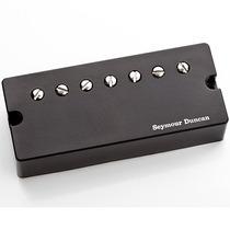 Captador Guitarra 7 Cordas Seymor Duncan Sentient Braço