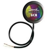 Captador Para Violão De Nylon Deval Gcn - 000021