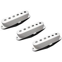 Jogo Com 3 Captadores Para Guitarra (traditional Vintage)