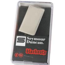 Captador Seymor Duncan Blackouts Ahb-1b Ponte Niquel