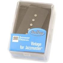 Captador Seymor Duncan Jazzmaster Vintage Sjm-1n Braço Usa