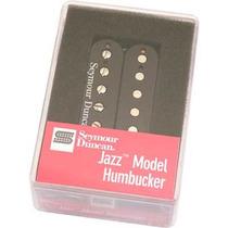 Seymour Duncan Sh-2n Jazz Model, Captador Braço Preto