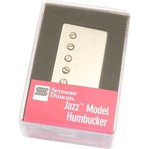 Seymour Duncan Sh-2n Jazz Model, Captador Braço Nickel
