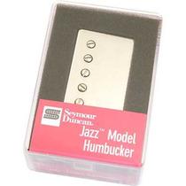 Seymour Duncan Sh-2b Jazz Model, Captador Ponte Nickel