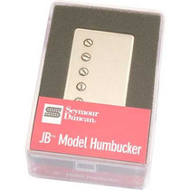 Seymour Duncan Sh-4 Jb Model Captador Ponte Nickel
