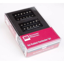 Seymour Duncan Hot Rodded Set - Jb Model + Jazz Model - Usa