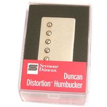 Seymor Duncan Distortion Sh-6b Nickel Ponte Made In Usa Novo