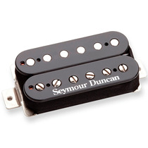 Captador Seymour Duncan Jb Model Sh-4 Humbucker Ponte - Usa