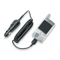 Carregador Veicular Para Treo 600 Palm 3146ww