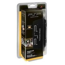 Case Psp 3000 E 2000 Original Sony Em Acrílico Novo Lacrada