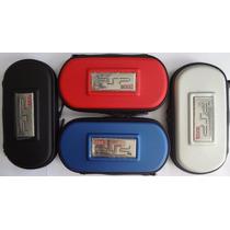 Capa Case Psp Sony 2000, 3000, 3001, 3010 Estojo Antichoque