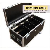 Case Bau C/ Divisorias Removiveis