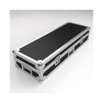Flight Case Para Yamaha Motif Xs7 Xf7 Pronta Entrega