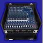 Hard Case Mesa Yamaha Mg166cx E 2 Periféricos