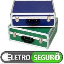 Case P/ Pickups Toca Disco Technics, Stanton, Numark, Gemini