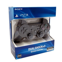 Controle Dualshock 3 Ps3 Playstation+cabo Usb+envio Imediato