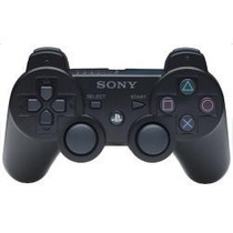 Lajeado-rs Controle Ps3 Dualshock 3 Wireless - 100% Original