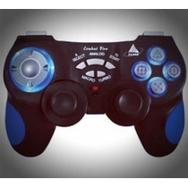 Joypad Combat Fire Pc/ps1/ps2