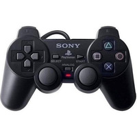Controle Sony Playstation 2 Ps2 Dualshock 2 100% Original