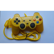 Controle Analógico Ps2 ,ps1,playstation2,psone,playstation1
