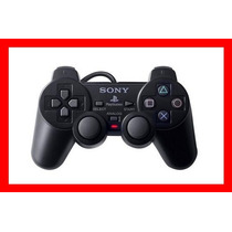 Controle Ps2 Dualshock 2 100% Original