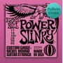 Encordoamento Ernie Ball Power Slinky 0.11 2220 Palheta!