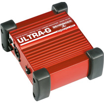 Direct Box Behringer Ultra-g Gi100 Ativo 2797