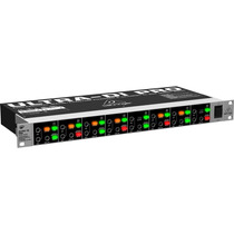 Direct Box Ultra-di Pro Di800 Padrão Rack - Behringer Di-800