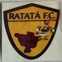 Adesivo Ratatá Futebol Clube Pequeno
