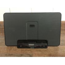 Mini Dock Station Para Ipod Da Altec Lansing Inmotion Im500