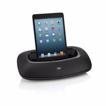 Jbl On Beat Mini - Dockstation Iphone Ipod Ipad - 1 Ano Gtia