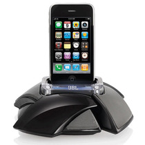 Caixa Som Jbl On Stage Micro 3 Osm3 Para Ipod E Iphone Nfe