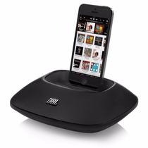 Jbl Onbeat Micro Dock Station P/ Ipod, Iphone 5 E 5s
