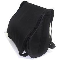 Capa Bag De Acordeon 80 Baixos Almof Cr Bag Extra Luxo