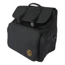 Thommasi 81002 Bag Para Acordeon De 80 Baixos- Frete Grátis