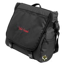Capa Luxo Bag Para Sanfona Acordeon 120 Baixos Brinde