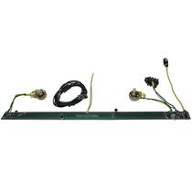 Captação Acordeon Harmonic Mix Eletrificação Profissional