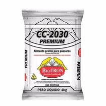 Farinhada Para Aves Cc -2030 Premium 1kg