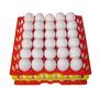 Bandeja Plástica Para Ovos