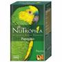 Nutrópica Ração Alimento Super Premium Papagaio 300g