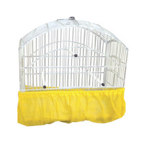 Capa De Fundo De Gaiola Aves Pacote 12 Unidades Pet Shop N 6