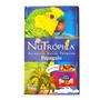 Ração Papagaio Nutrópica Sabores Do Hawaii Premium 300 G