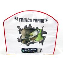 Gaiola Trinca Ferro V.p Mais Capa3 Fecho Personalizada