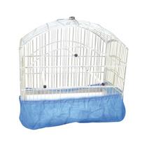 Capa De Fundo De Gaiola Aves Pacote 12 Unidades Pet Shop N 9