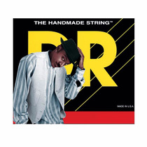 Encordoamento Marcus Miller Dr Strings 5 Cordas