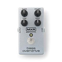 Oferta ! Dunlop M89 Pedal Mxr Bass Overdrive Para Baixo