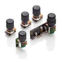 Circuito Emg P/baixo Bqs-system P/captador Ativo