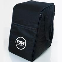 Capa Bag Para Cajon Fsa Confort Fbc 01 Preto !!!