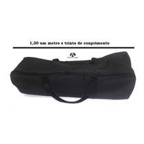 Capa P/ Caixa De Ferragem Tubo 1,30 Cm Cr Bag Extra Luxo